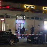 Tödliche Schießerei vor Disco: Mutmaßlicher Schütze festgenommen (Foto)