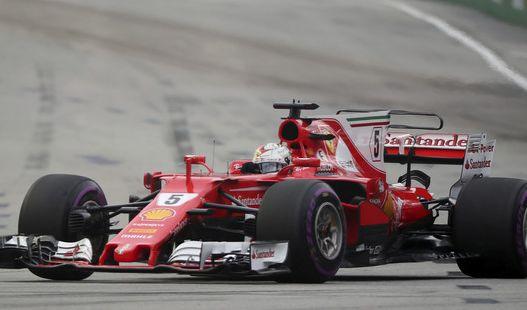 Formel 1 via Live-Stream + TV
