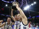 Basketball-EM 2017 - Ergebnisse