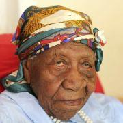 Älteste Frau der Welt ist tot! DAS war ihr Geheimnis (Foto)