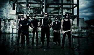 Die Band Rammstein um den Sänger Till Lindemann macht Schluss. (Foto)