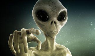 Existieren Aliens tatsächlich? (Foto)