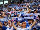 Am 9. Spieltag der 3. Liga muss Hansa Rostock gegen den FSV Zwickau ran. (Foto)