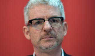 """Autor Heinz Strunk landete mit """"Der goldene Handschuh"""" einen Erfolg in den Bestsellerlisten. (Foto)"""