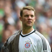 OP nach Fußverletzung! Fussball-Jahr für Bayern-Keeper beendet (Foto)