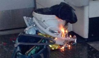 Der Anschlag auf die Londoner U-Bahn wurde mit einer selbstgebauten Bombe durchgeführt. (Foto)