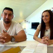 Die Eltern entscheiden über die Hochzeit von Vanessa und Alex (Foto)