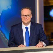 Oliver Welke lädt zur letzten Satireschlacht vor der Wahl (Foto)