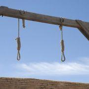 7-Jährige missbraucht und ermordet! Täter hingerichtet (Foto)