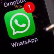 Neue WhatsApp-Funktion verärgert die Nutzer (Foto)