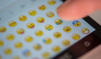 """Die """"Dice""""-Mitarbeiter können sich mit nur drei Emojis krankmelden. (Foto)"""
