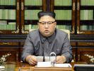 Kim Jong Un hat US-Präsident Donald Trump persönlich angegriffen. (Foto)
