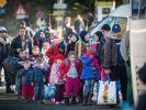 Flüchtlingskrise 2015