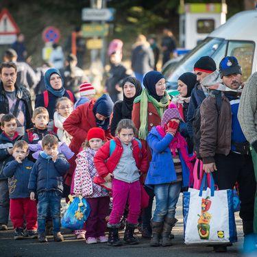 Grenzöffnung gesetzeswidrig? Bundesregierung bestreitet Alleingang Merkels (Foto)