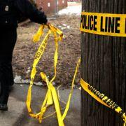 US-Polizisten erschießen gehörlosen Mann (Foto)