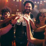 Gefährlicher Alkohol-Trend! Wenn ein Rucksack Leben retten soll (Foto)