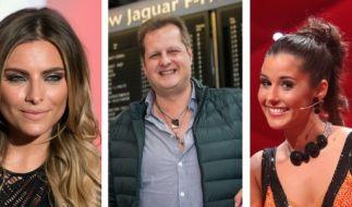 Sophia Thomalla, Jens Büchner und Sarah Lombardi: Bei diesen Stars regiert das reinste Liebes-Chaos. (Foto)