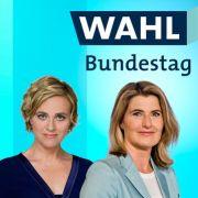 Merkel, Schulz und Co. diskutierten die wichtigsten Fragen zur Wahl (Foto)