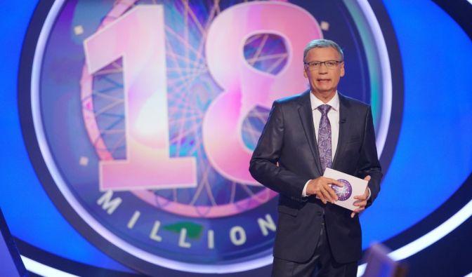 """""""Wer wird Millionär?"""" als Wiederholung bei TV Now"""