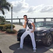 Drama in Florida! Michael Wendler im Mütter-Dilemma (Foto)