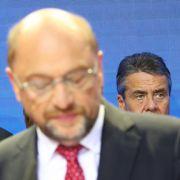 """Chance vertan! Schulz startet in """"Elefantenrunde"""" in den Wahlkampf (Foto)"""