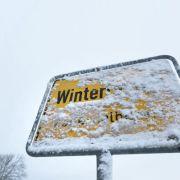 Erwartet uns der frostigste Winter seit 100 Jahren? (Foto)