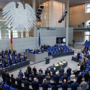 Der neue Bundestag kostet uns 50 Millionen Euro jährlich - zusätzlich (Foto)