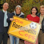 """Familie und Freundin - So tickt der Neue bei den """"Rosenheim Cops"""" (Foto)"""