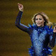 Helene vs. BVB! Muss die Schlager-Queen in Dortmund ohne Publikum singen? (Foto)