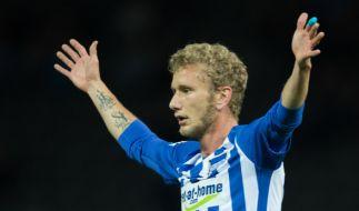 Europa League: Östersunds FK gegen Hertha BSC. (Foto)