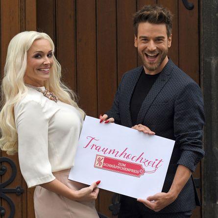 Heiraten für 3999 Euro?Daniela Katzenberger macht's möglich (Foto)