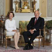 Schock im Königshaus! Nachrichtenagentur erklärt Royal für tot (Foto)