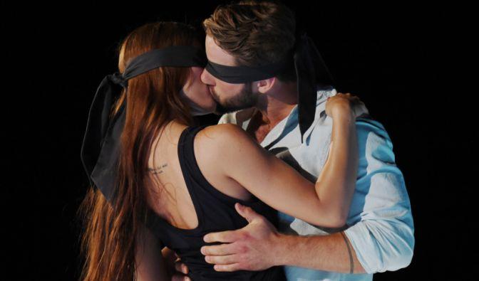 """""""Kiss Bang Love"""" in der Wiederholung"""