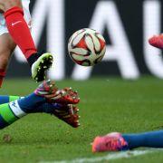 Fortuna Düsseldorf bezwingt MSV Duisburg (Foto)