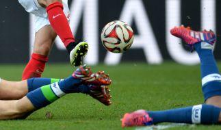 Der 9. Spieltag der 2. Bundesliga beginnt am Freitag. (Foto)