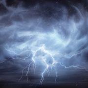 Unwetter-Warnung für Deutschland! HIER wird es richtig hässlich (Foto)