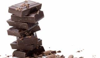 In Lebensmitteln wie Schokolade lauern zahlreiche krebserregende Stoffe, wie eine Untersuchung von Greenpeace herausgefunden hat (Symbolbild). (Foto)