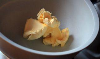 Bio-Margarine ist nicht so gesund wie ihr Ruf. (Foto)
