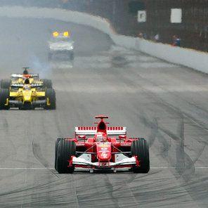 Pole Position beim Grand Prix von Malaysia für Hamilton (Foto)