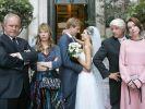 "Federica Sabatini als Braut in ""Hochzeit in Rom"". (Foto)"