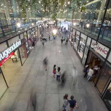 Sonntagsöffnung lockte in DIESEN Städten zum Shoppingspaß (Foto)