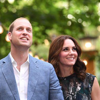 Unverschämt und mediengeil? Herzogin Kate und Prinz William übel beschimpft (Foto)