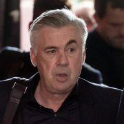 Tuchel, Klopp, Nagelsmann oder Heynckes - Wer folgt auf Ancelotti? (Foto)