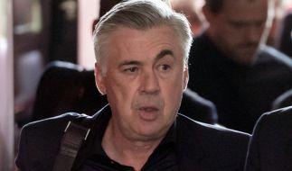Carlo Ancelotti ist beim FC Bayern München Geschichte. Wer wird sein Nachfolger? (Foto)