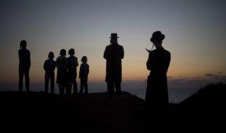 Jom Kippur ist der wichtigste Feiertag im Judentum. (Foto)