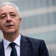 Tillich fordert schärfere Asyl- und Einwanderungspolitik (Foto)