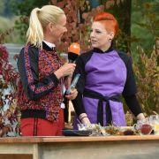 Tschüss, Fernsehgarten! Das waren die prominenten Gäste bei Andrea Kiewel im ZDF (Foto)