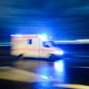 Tribüne eingestürzt! 18 Verletzte bei Fußball-Erstliga-Spiel (Foto)