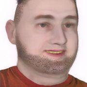 Kinderschänder gesucht: Wer kennt diesen Mann? (Foto)
