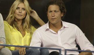 Heidi Klum und Vito Schnabel haben sich getrennt. (Foto)
